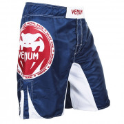 Fight Short Venum All Sports USA Edition