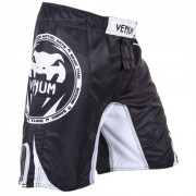 Fight Short Venum All Sports Black Edition