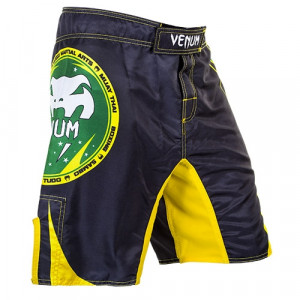 Fight Short Venum All Sports Brazil Edition
