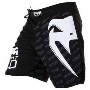 Fightshort Venum Light noir